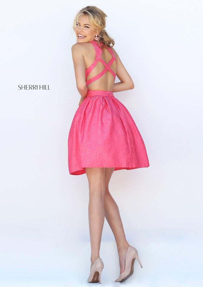 Sherri Hill Style #50293