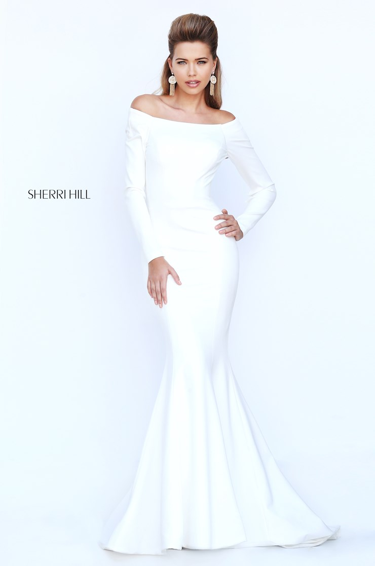 Sherri Hill Style #50307  Image