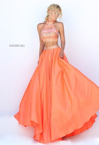 Sherri Hill Style #50310