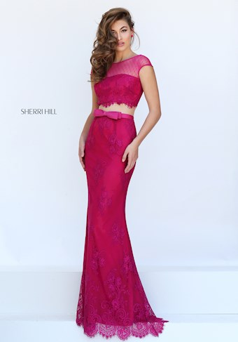Sherri Hill Style #50334