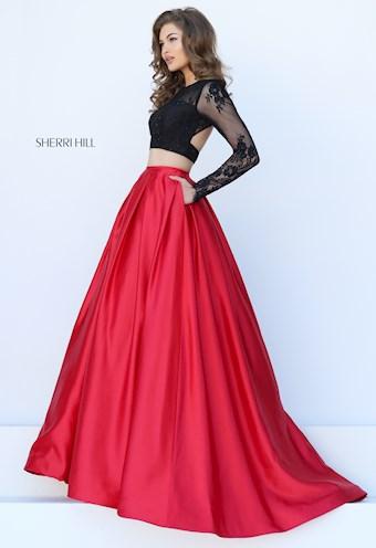 Sherri Hill Style #50357