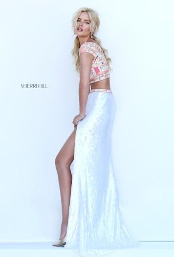 Sherri Hill Style #50358