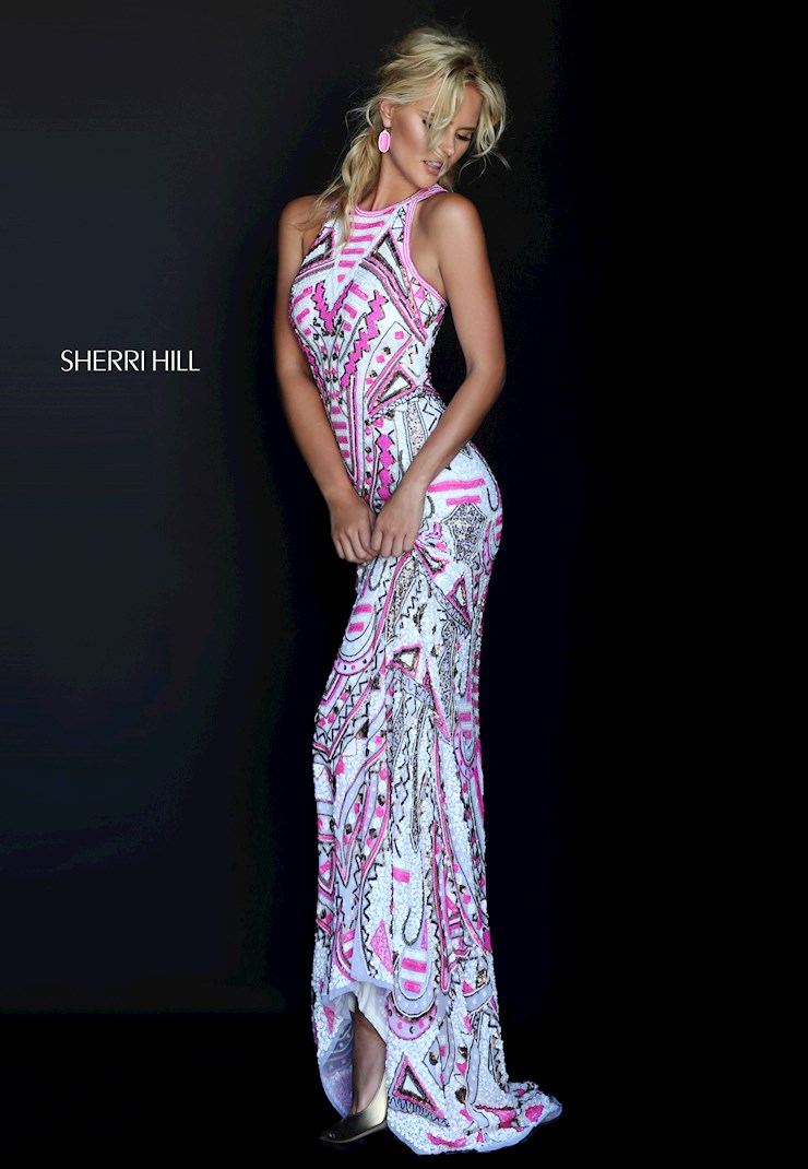 Sherri Hill Style #50359 Image