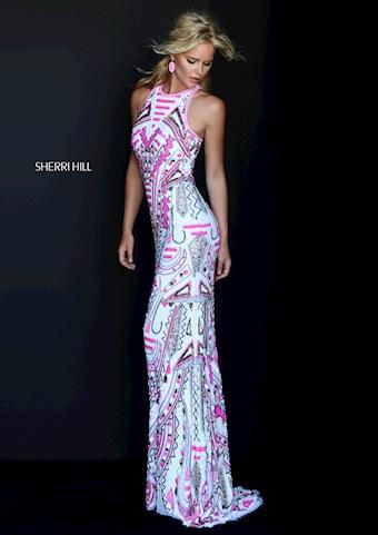 Sherri Hill 50359