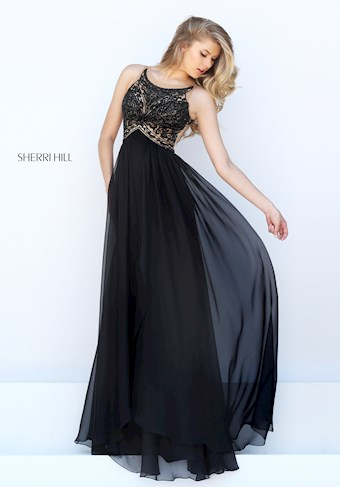 Sherri Hill Style #50393