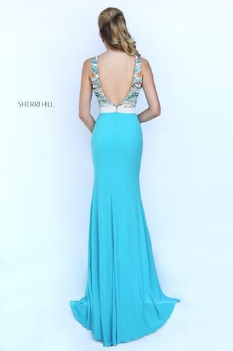 Sherri Hill Style #50396