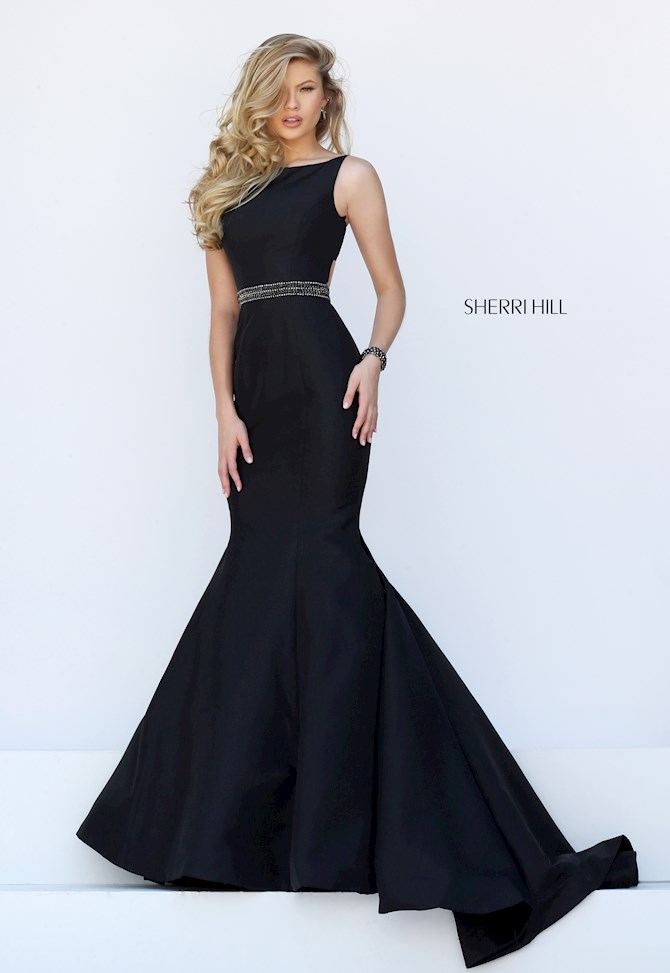 Sherri Hill Style #50408