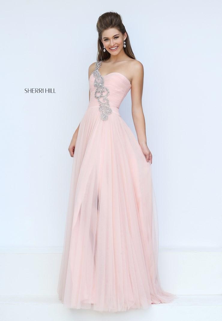 Sherri Hill Style #50409