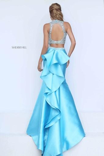Sherri Hill Style #50418