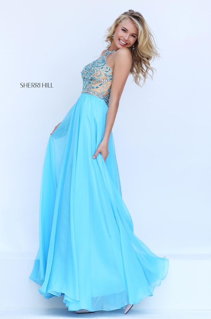 Sherri Hill 50420