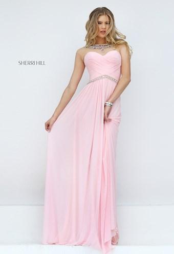 Sherri Hill Style #50442