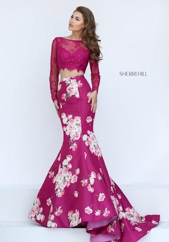 Sherri Hill Style #50488