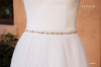 Evelyn Bridal Style #AB18221