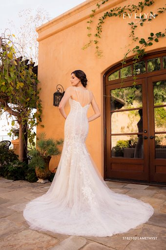 Evelyn Bridal S182102