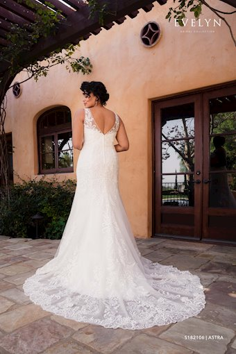 Evelyn Bridal Astra S182106