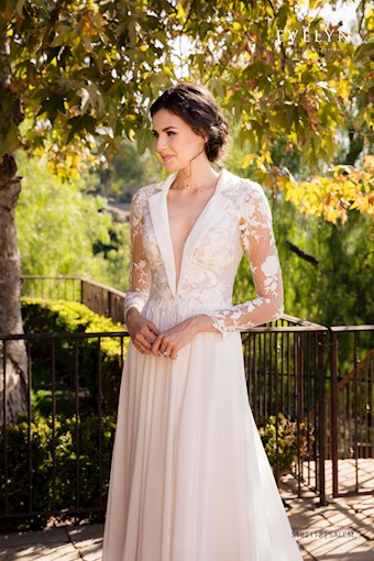 Evelyn Bridal Salem S182112