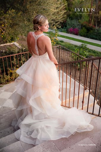 Evelyn Bridal Orion S182123