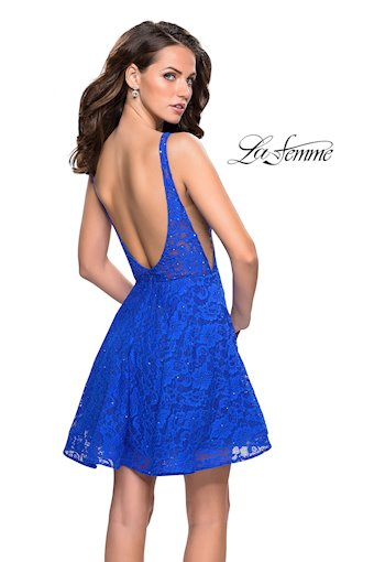La Femme Style #26616