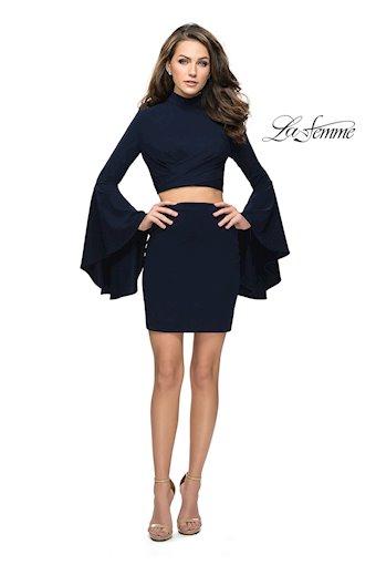 La Femme Style #26621