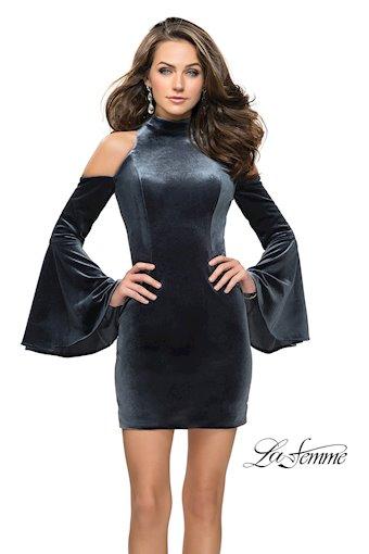 La Femme Style #26628
