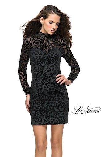 La Femme Style 26631