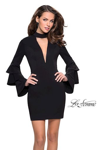 La Femme Style #26639