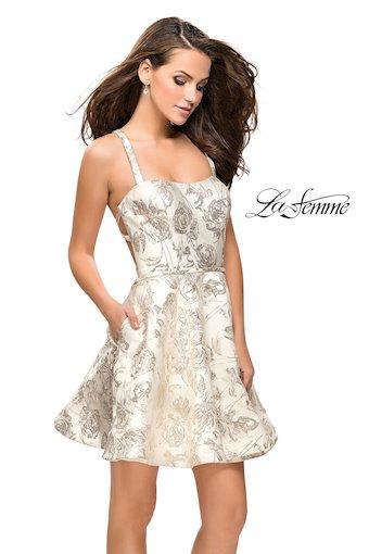 La Femme Style #26656