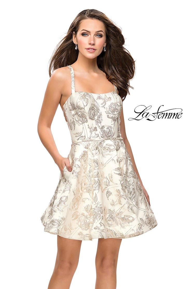 La Femme Style 26656  Image