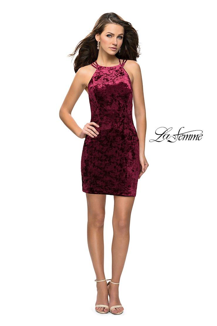 La Femme Style 26663  Image