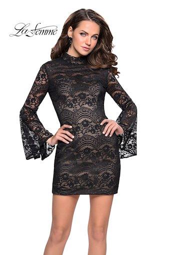 La Femme Style #26668