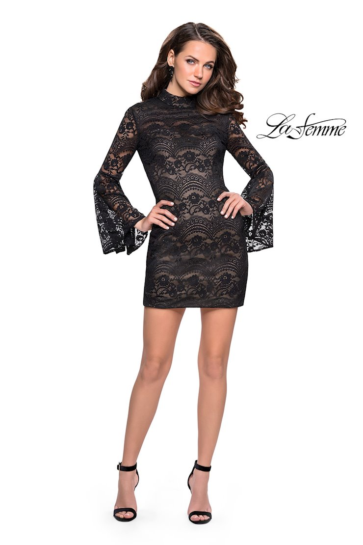 La Femme Style 26668  Image