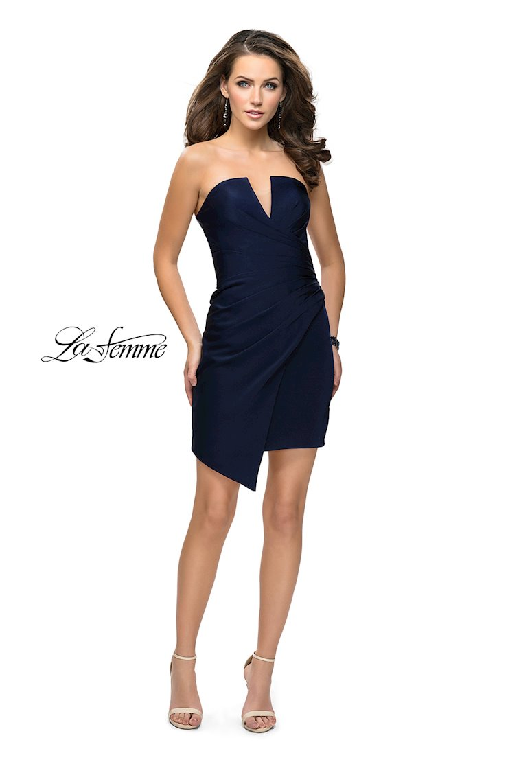 La Femme Style #26669