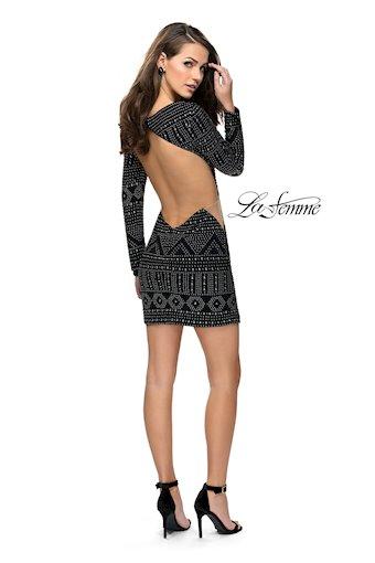 La Femme Style #26672