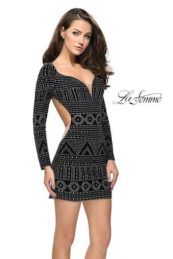 La Femme Style 26672