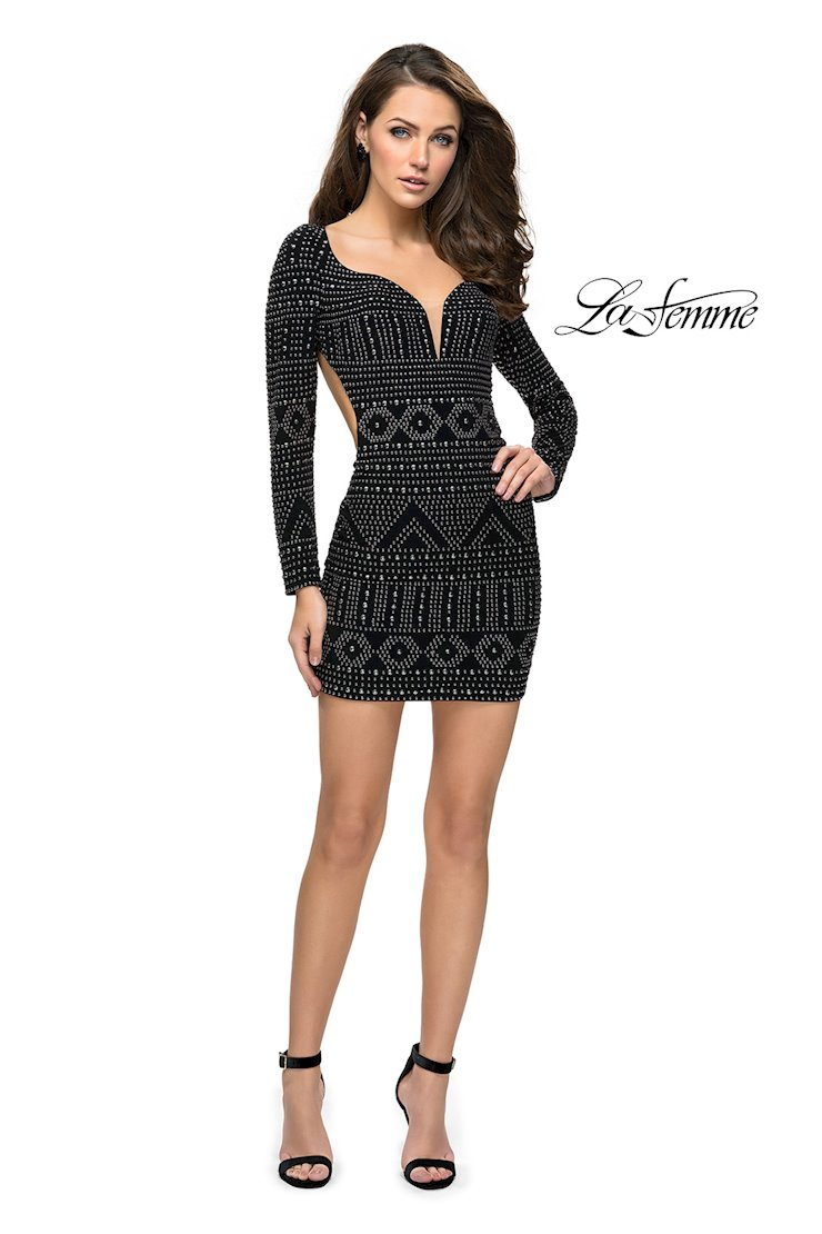 La Femme Style #26672 Image