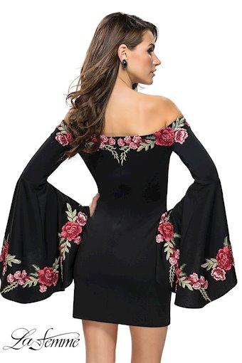La Femme Style 26674