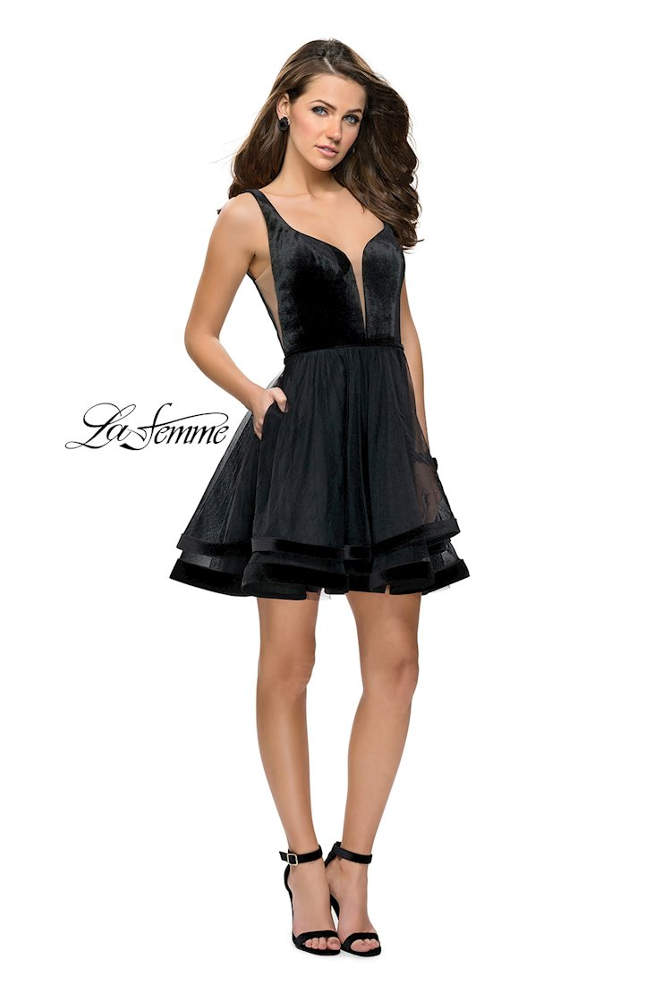 La Femme Style #26701 Image