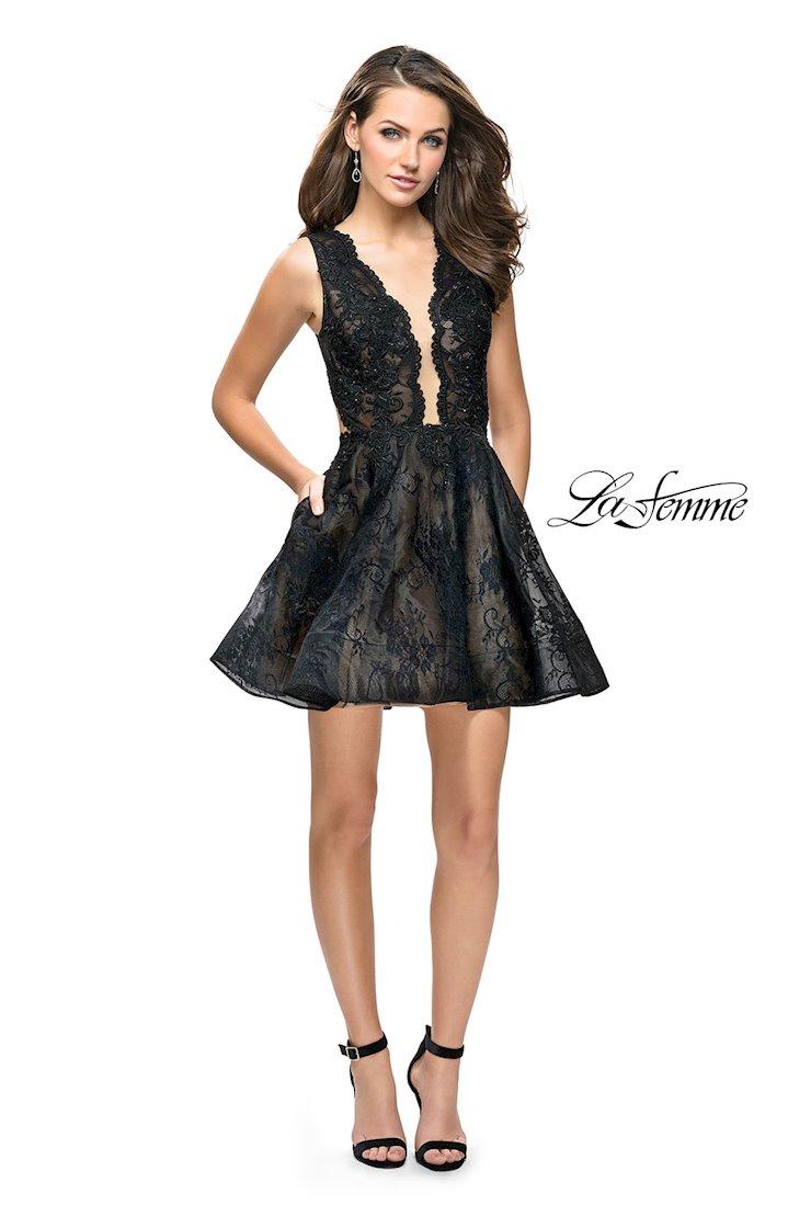 La Femme Style #26726 Image