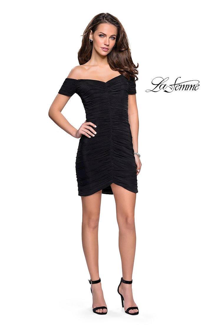 La Femme Style #26742 Image