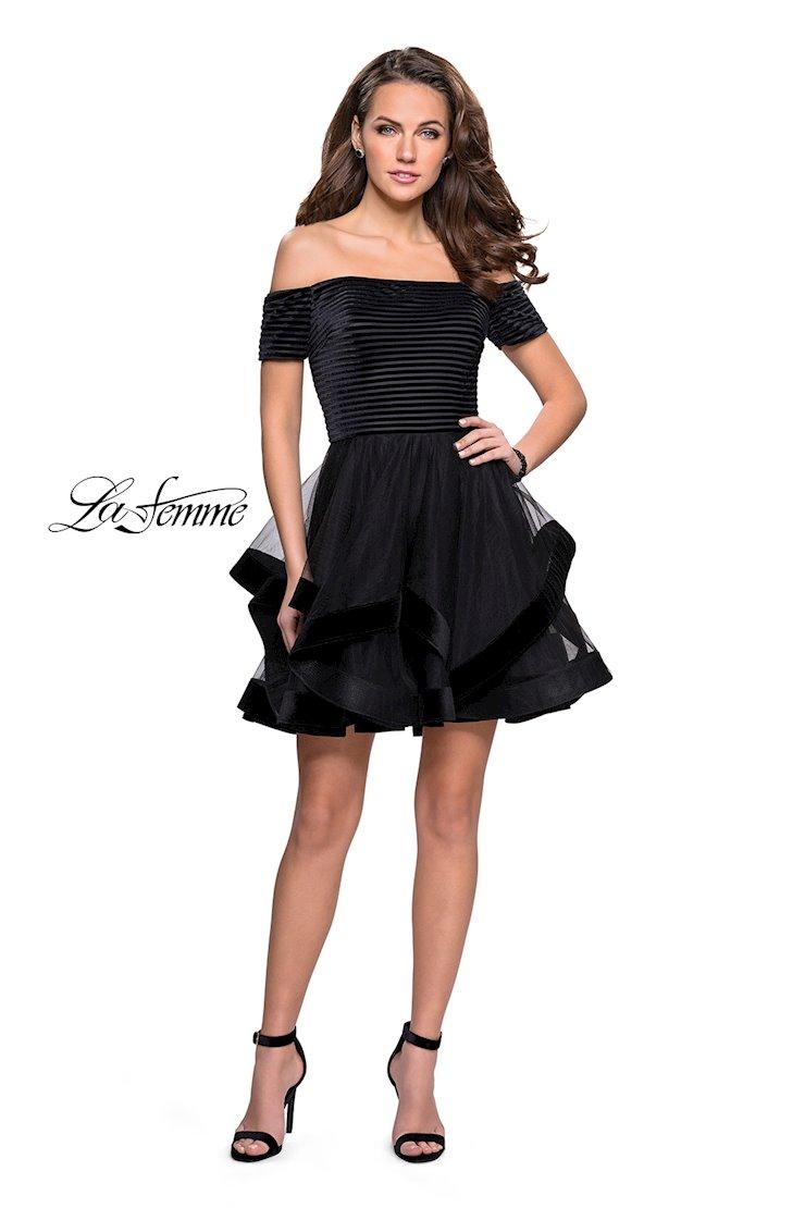 La Femme Style #26751 Image