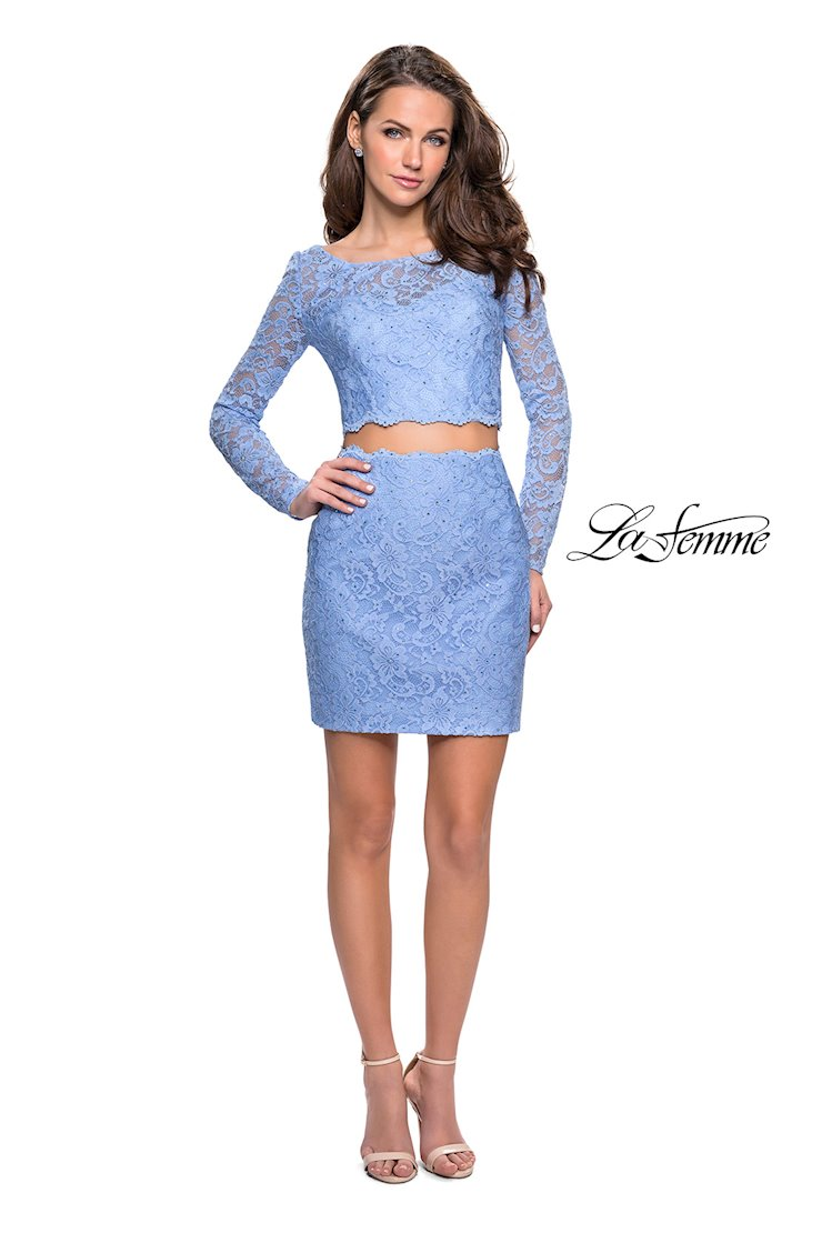 La Femme Style #26767 Image