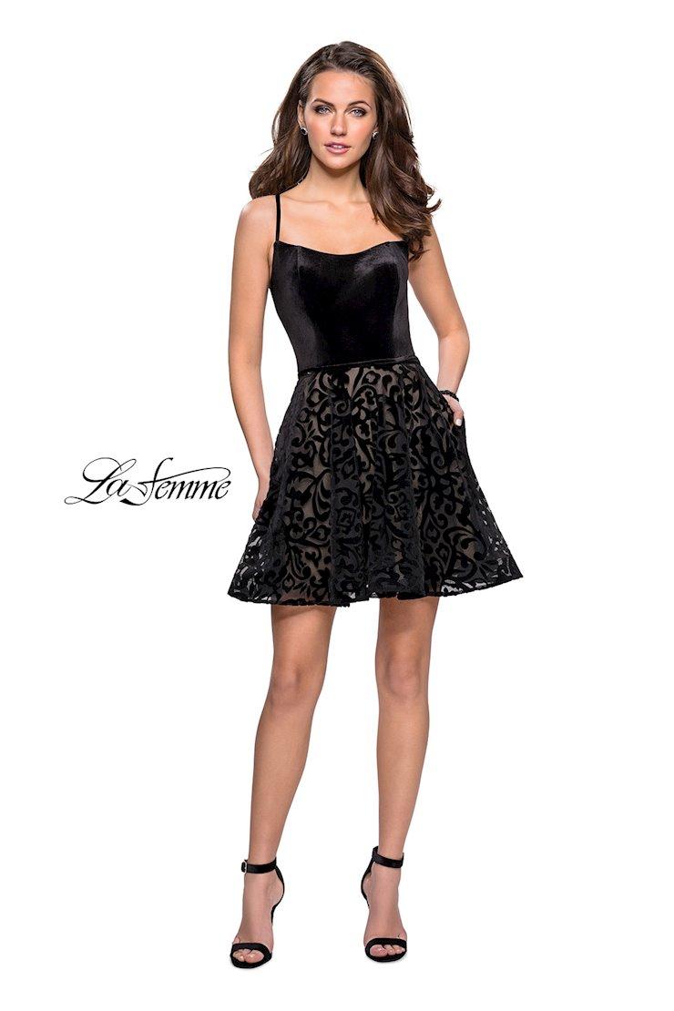 La Femme Style #26785 Image