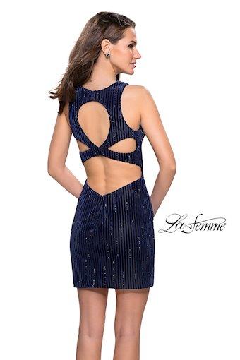 La Femme Style 26789