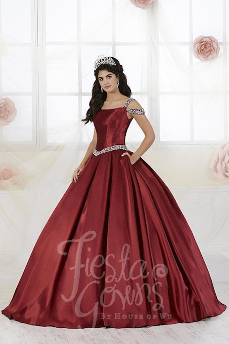 Fiesta Gowns 56350