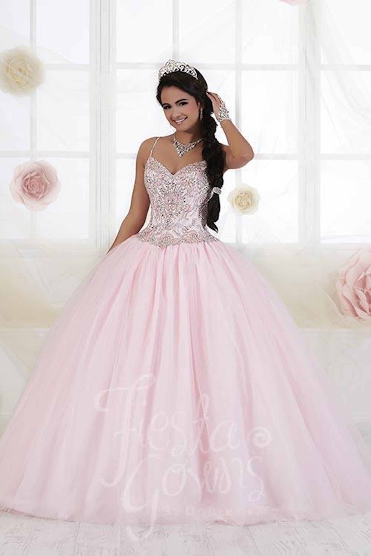Fiesta Gowns - 56351 | Regiss