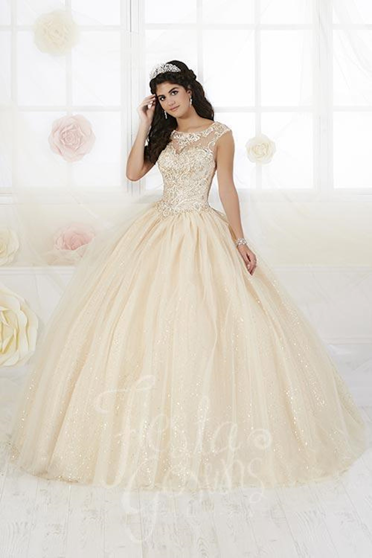 Fiesta Gowns - 56352 | Regiss