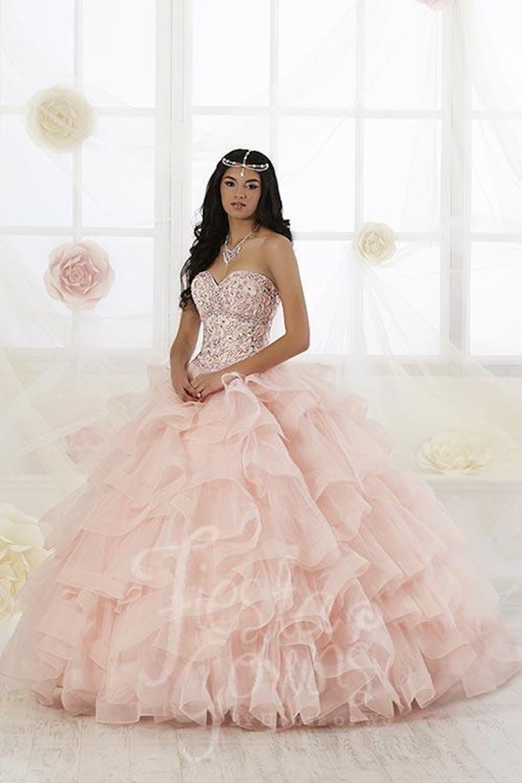Fiesta Gowns 56353