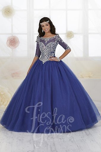Fiesta Gowns 56354