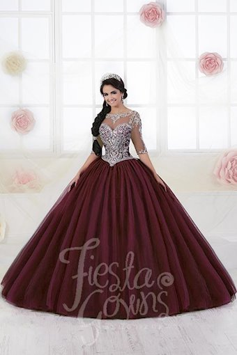 Fiesta Gowns Style #56354