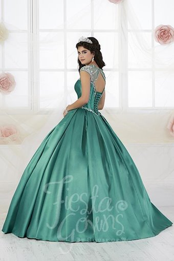 Fiesta Gowns Style 56356